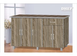 SY 75 Kitchen Cabinet