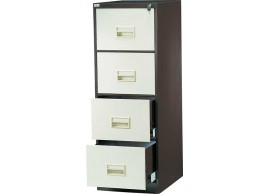 S 106A - 4 Drawer Cabinet