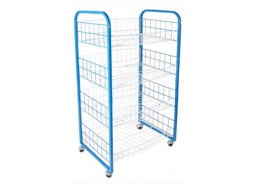 150444  4 Layer Rack