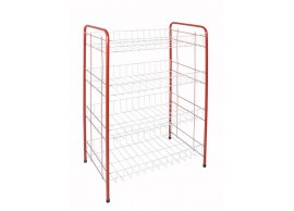 150904  4 Layer Rack