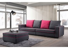 230209 L-shape sofa