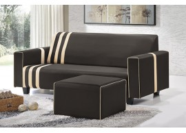 230123 L-Shaped Sofa