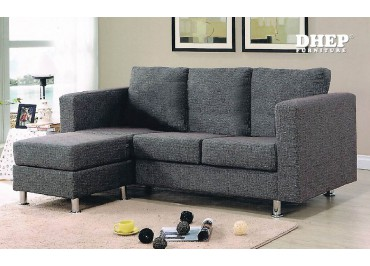 232150 L-Shaped Sofa