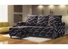 232150 L-shape Sofa