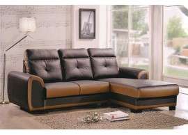 235500 L-Shape Sofa