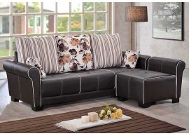 236115 L-shape Sofa