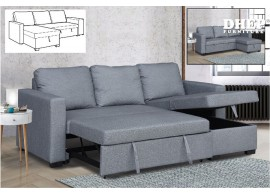 Holly 146318 Storage Sofa Bed