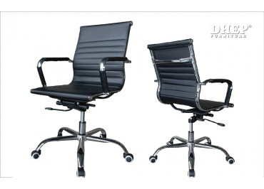 142007 Low Back Executive Chair