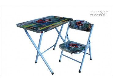 145007 Children Study Set (Spiderman)