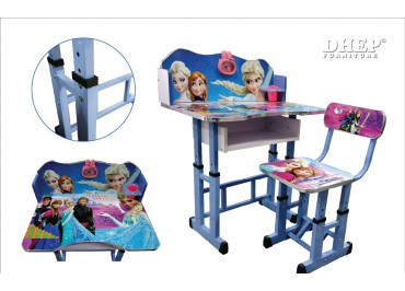 145008 Children Study Set (Frozen)
